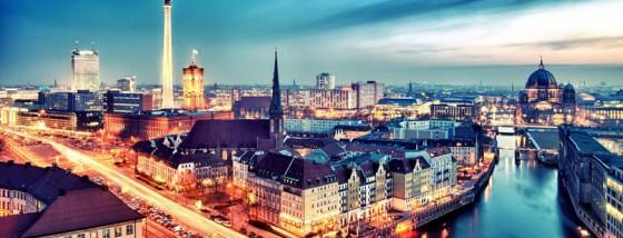 Достопримечательности Берлина: фото с описанием