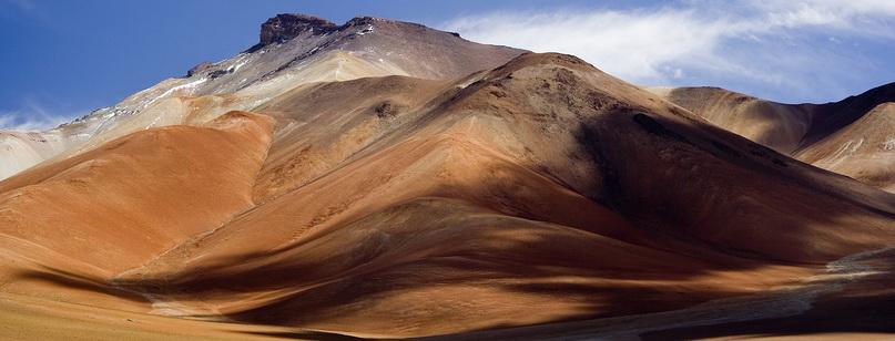 Альтиплано: внеземное плато