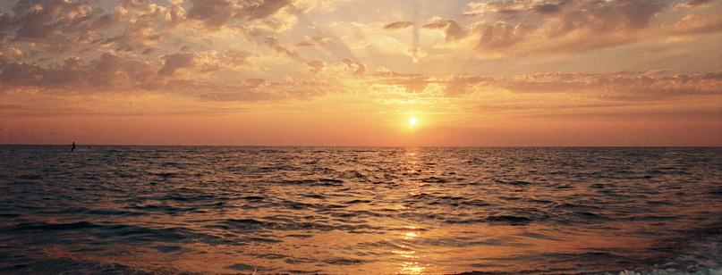 Черное море: фото