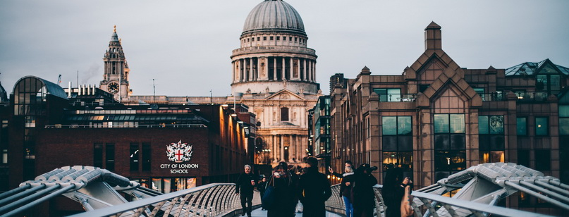Достопримечательности Лондона: фото с названиями