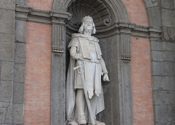 Palazzo Reale di Napoli фото