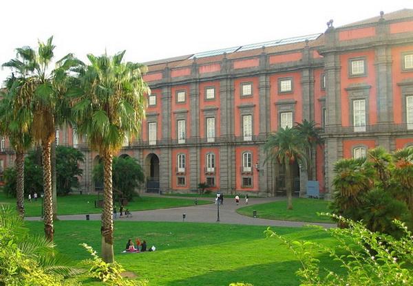 Палаццо Реале фото