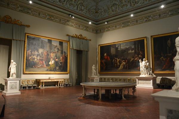 Палаццо-ди-Каподимонте