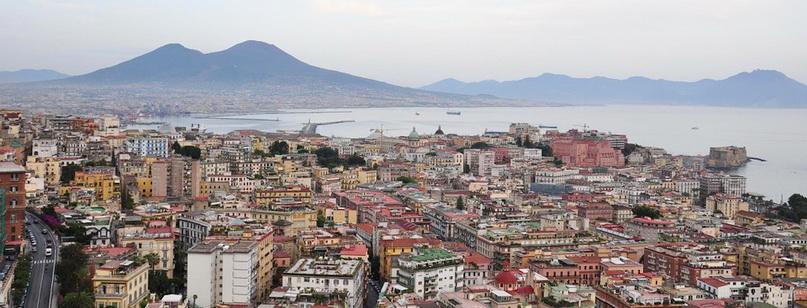 Неаполь: достопримечательности (фото и описание)
