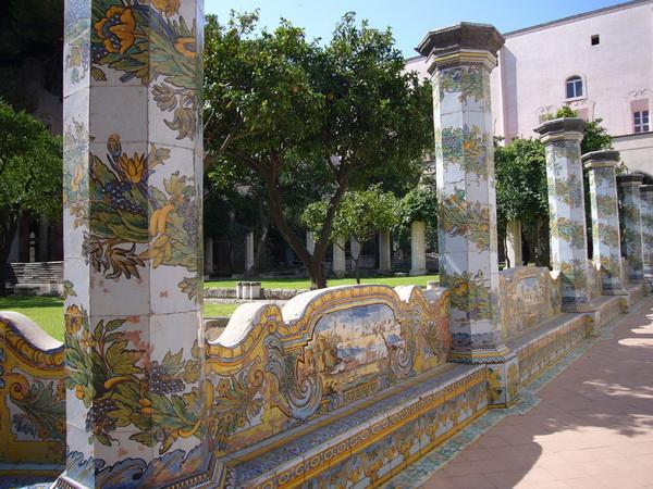 Санта-Кьяра