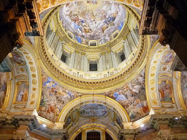 Собор Святого Януария фото