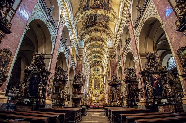 Церковь Святого Якова