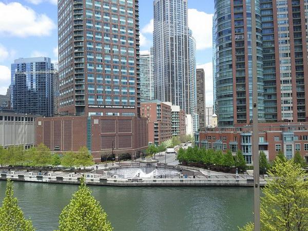 Чикаго (Иллинойс): достопримечательности