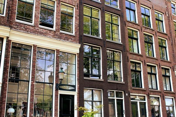амстердам интересные факты и достопримечательности