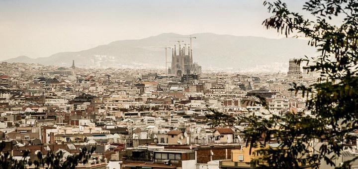 Достопримечательности Барселоны: фото с названиями и описанием