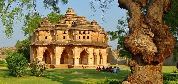 Достопримечательности Индии: фото с названиями