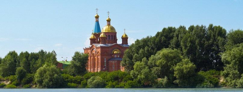 Достопримечательности Краснодара: фото с названиями и описанием