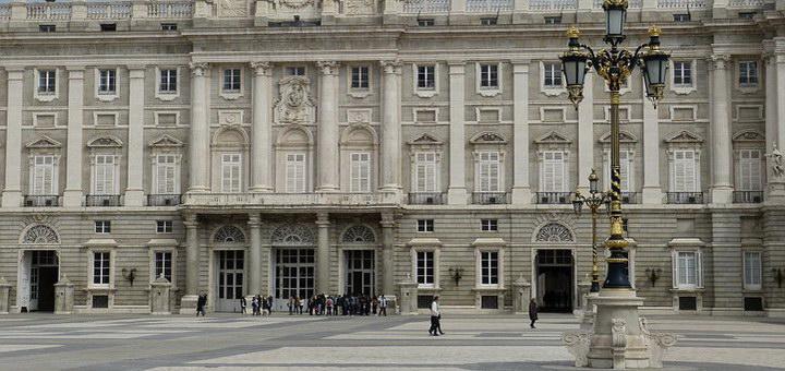 Достопримечательности Мадрида: фото с названиями и описанием