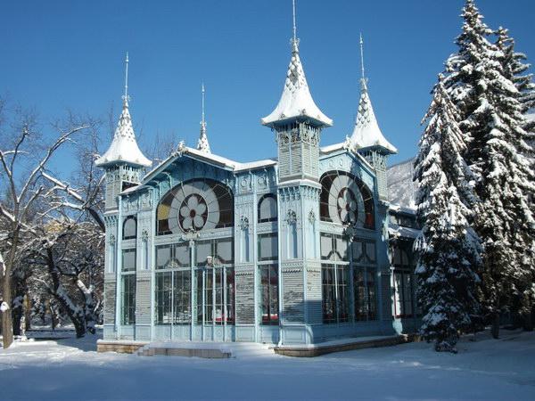 Пятигорск: достопримечательности (фото с описанием)