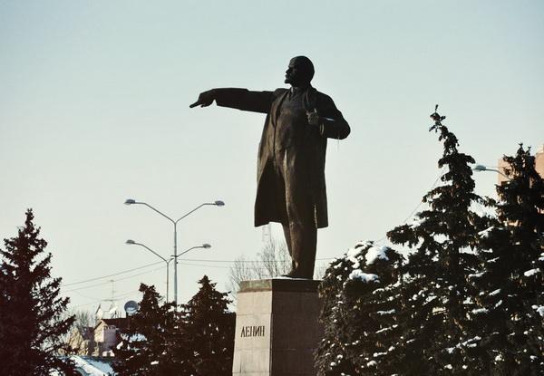 Достопримечательности Саратова: фото с описанием