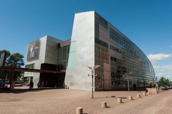 Достопримечательности Хельсинки: фото и описание