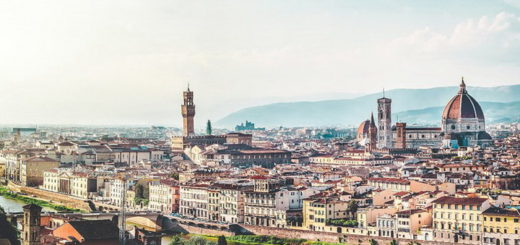 Флоренция (Италия): достопримечательности (фото)