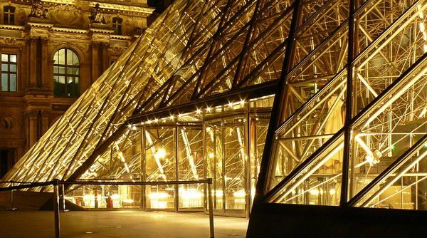 Достопримечательности Франции: фото с названиями и описанием