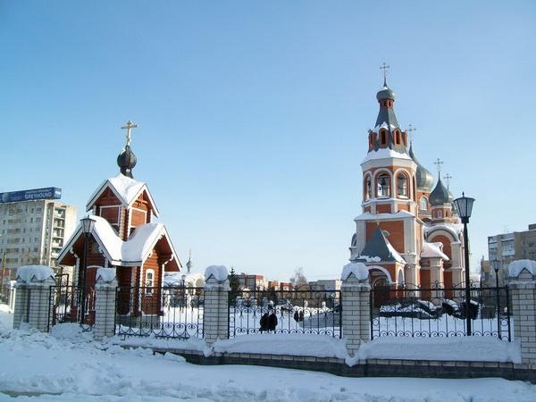 Киров (Кировская область): достопримечательности