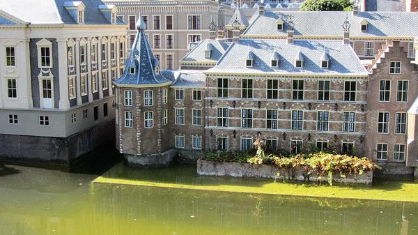 Королевство Нидерланды: достопримечательности