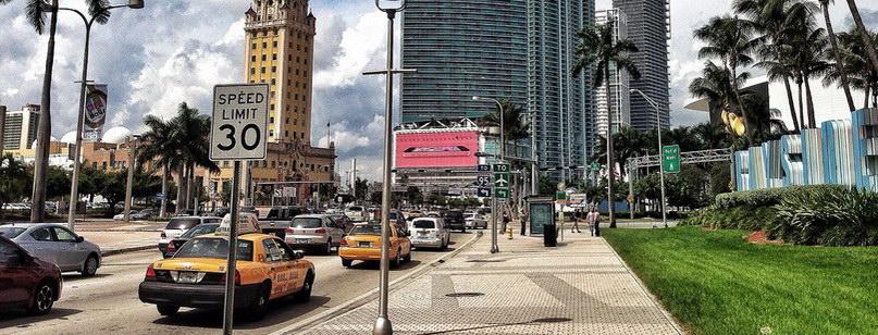 Майами, Флорида: достопримечательности
