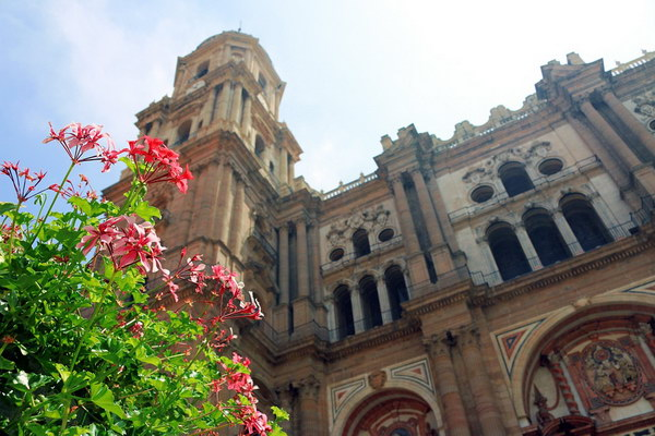 Малага (город): достопримечательности