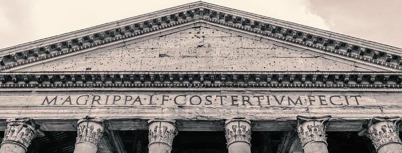 Пантеон (Рим): фото