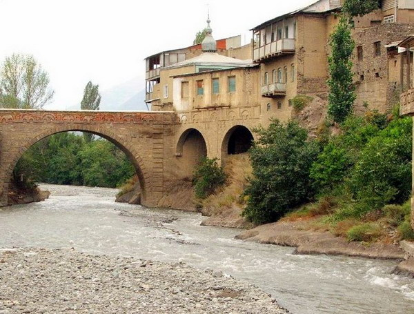 Республика Дагестан: достопримечательности