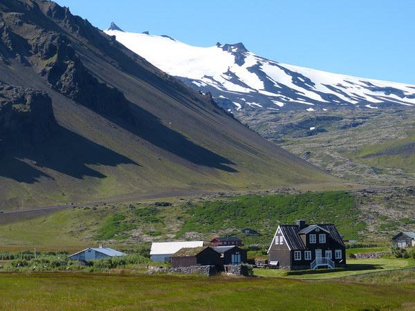 Республика Исландия: достопримечательности