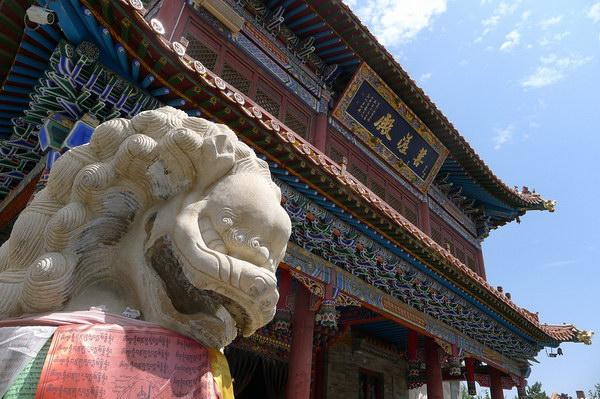 Республика Монголия: достопримечательности