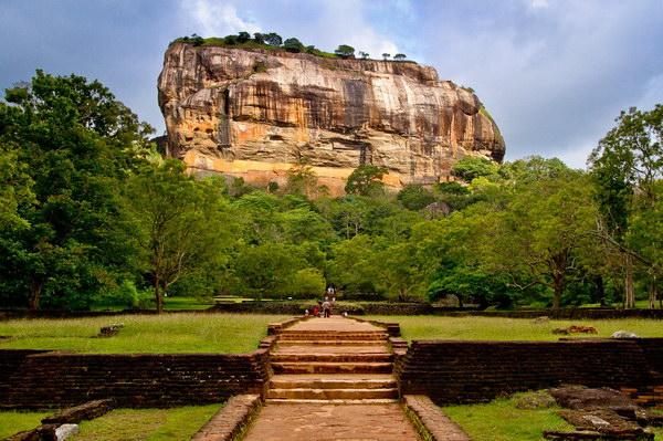 Достопримечательности Шри-Ланки: фото и описание