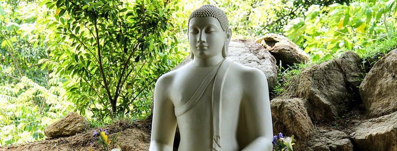Шри-Ланка: достопримечательности (фото)