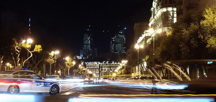 Достопримечательности Баку: фото с описаниями