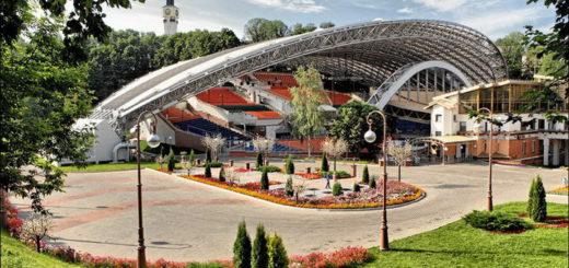 Достопримечательности Белоруссии: фото с описанием