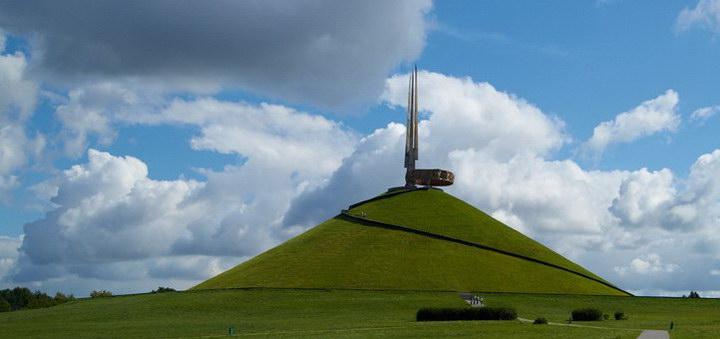 достопримечательности белоруссии туристический маршрут