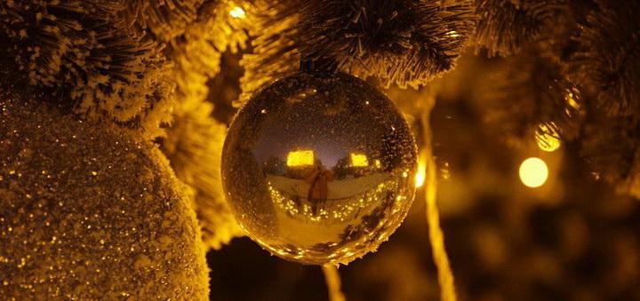 Где отметить Новый год 2017 в Кирове