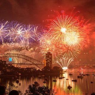 Где провести Новый год 2017 недорого