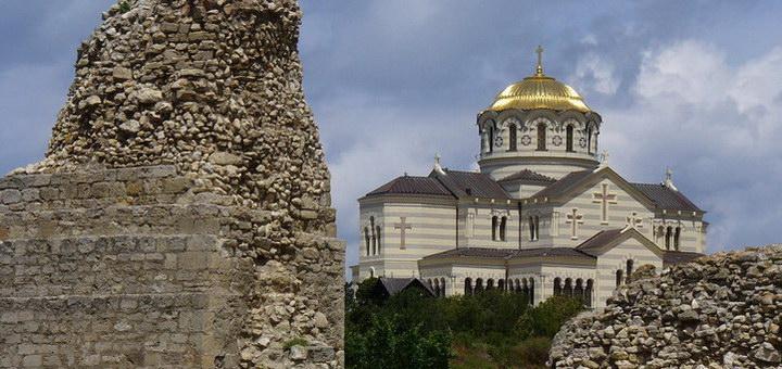 Достопримечательности Севастополя: фото с описанием