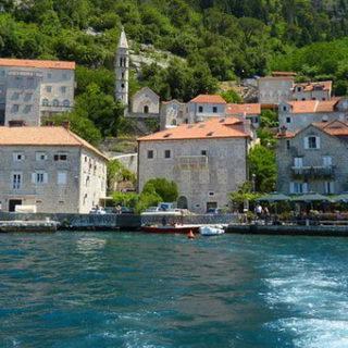 Черногория: где лучше отдыхать на море