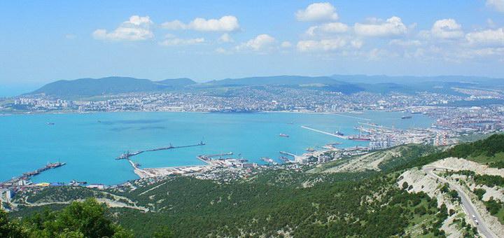 Черноморское побережье Краснодарского края: где отдохнуть