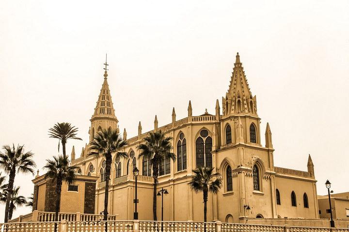 Кадис (Испания): достопримечательности