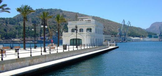 Картахена (Испания): достопримечательности и интересные места