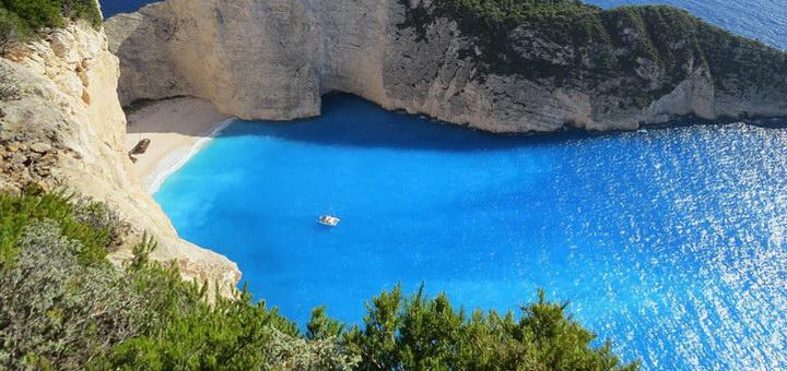 Острова Греции: где лучше отдыхать