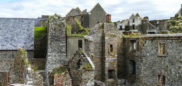 Республика Ирландия: достопримечательности