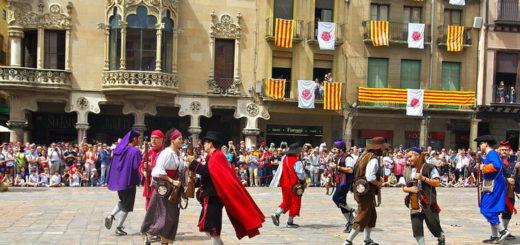 Реус (Испания): достопримечательности