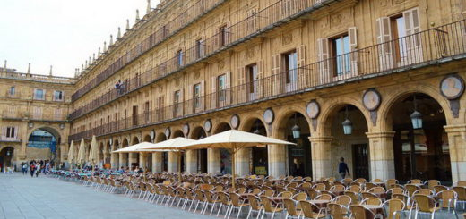 Саламанка (Испания): достопримечательности