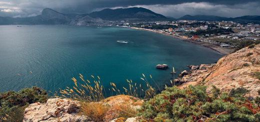 Судак (Крым): достопримечательности и развлечения