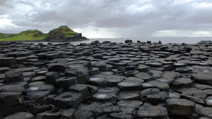 Великобритания и Северная Ирландия: достопримечательности