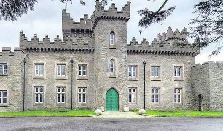 Замок Квинтин