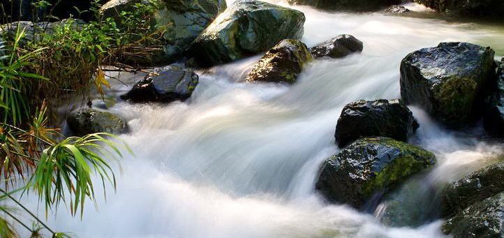 Водопады в Харабакоа
